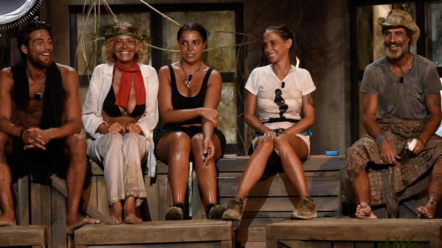 Per la finale deL'Isola dei Famosi, Raz Degan a bassa quota, Eva Grimaldi prima sfidante;alle loro spalle in calo le chance di Malena. Ultime ore di difficoltà, privazioni e ripicche […]