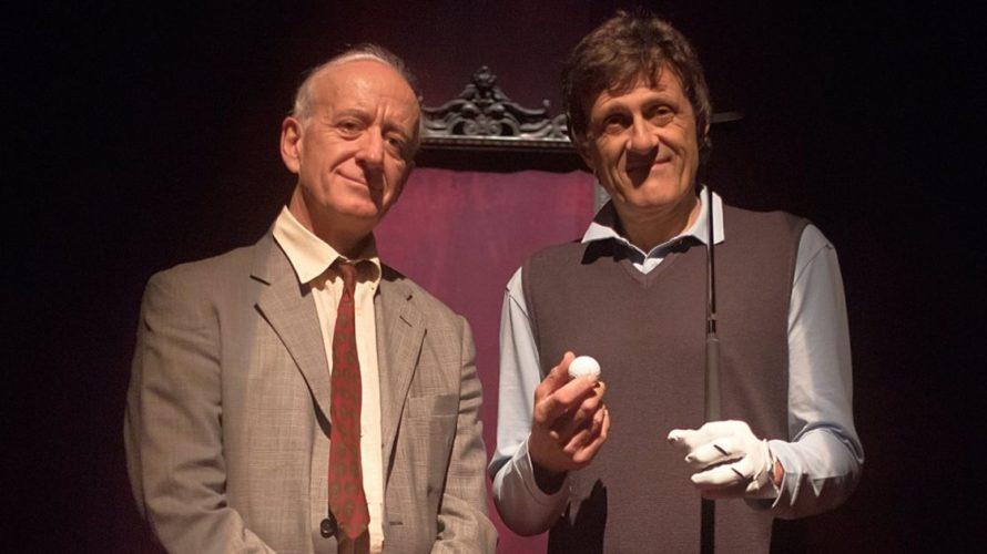 Paolo Triestino e Nicola Pistoia sono i registi e protagonisti de La cena dei cretini: dal teatro al cinema e poi di nuovo a teatro, se la commedia va in […]