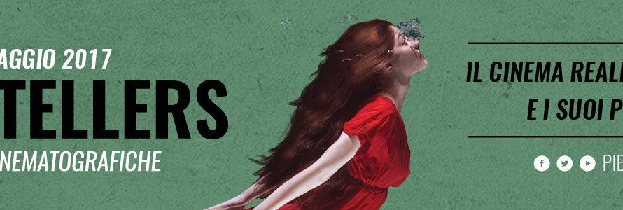 Movie Tellers – Narrazioni cinematografiche è una rassegna diffusa sull'intero territorio regionale che dal 4 al 31 maggio, in 13 diverse città e sale, propone 12 film realizzati in Piemonte […]