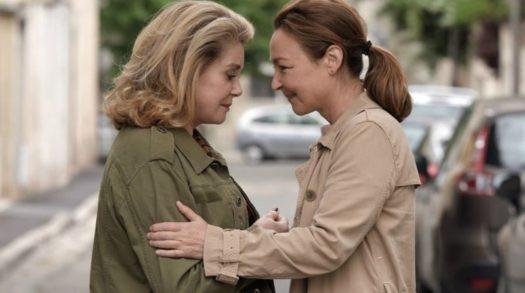Quello che so di lei: Claire (Catherine Frot) e Béatrice (Catherine Deneuve), due donne che sanno ritrovarsi
