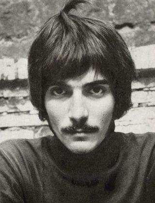 Renato Zero - Giovani 1968