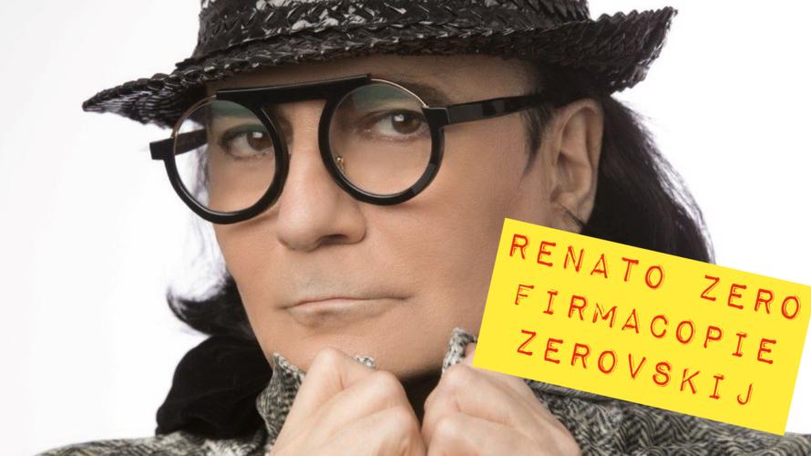 Annunciato il firmacopie milanesedi Renato Zero che presenta il nuovo album Zerovskij… Solo per amore. Queste le date e le modalità di accesso. Renato Zero si prepara a presentare in […]