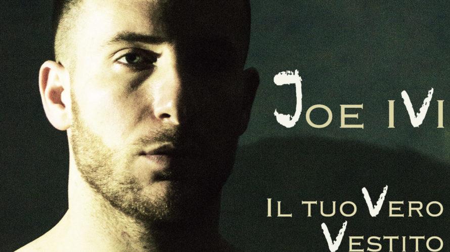 """""""Il tuo vero vestito"""" è il nuovo singolo di Joe Ivi targato Warner Chappel e 90 Bpm. Alex Junior ha avuto il piacere di contattarlo telefonicamente. Nella Web Dance un […]"""