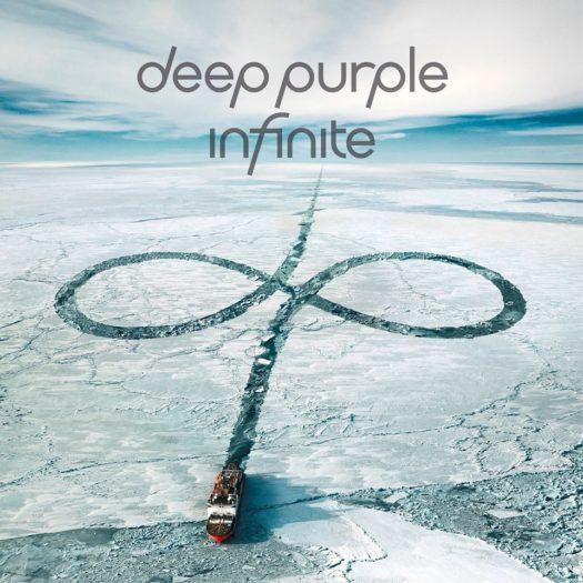 Infinite dei Deep Purple è terzo tra gli album e secondo tra i vinili