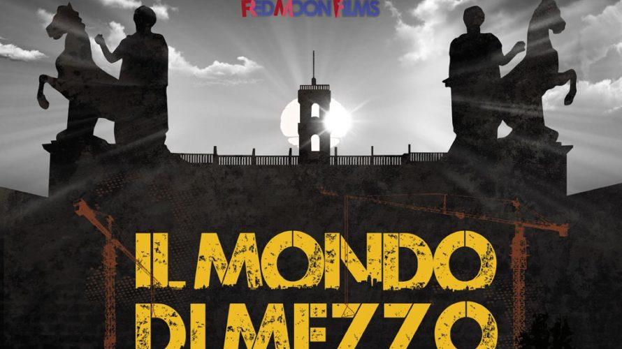 """DAL 4 MAGGIO AL CINEMA """"IL MONDO DI MEZZO"""" DI MASSIMO SCAGLIONE UN FILM SU MAFIA CAPITALE. PROTAGONISTA MATTEO BRANCIAMORE. CON LAURA LENA FORGIAENATHALY CALDONAZZO.  Esce il4 maggionelle sale […]"""