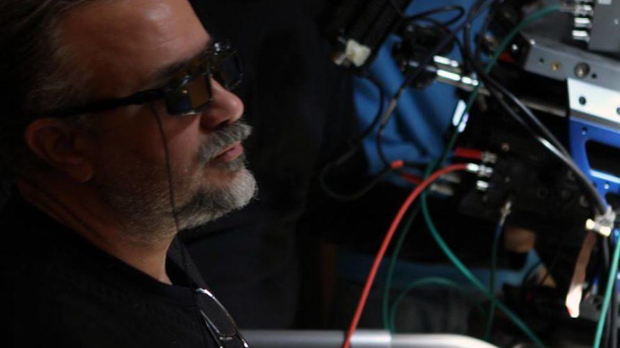 Sergio Stivaletti da più di 30 anni l'effettista speciale più famoso in Italia si sfoga. É infuriato e deciso, e parla liberamente del suo progetto attuale. Lo incontro nel suo […]
