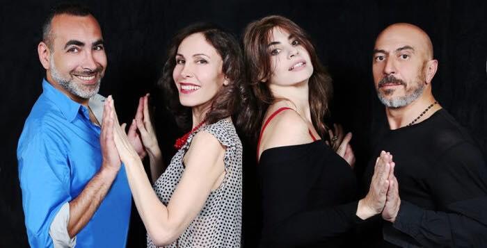 """Amici di Mondospettacolo, sono Francesca Nunzi e vi invito oggi pomeriggio al Teatro Gioiello di Torino per vedermi in scena! """"Ti amo o qualcosa del genere"""" grande successo per il […]"""