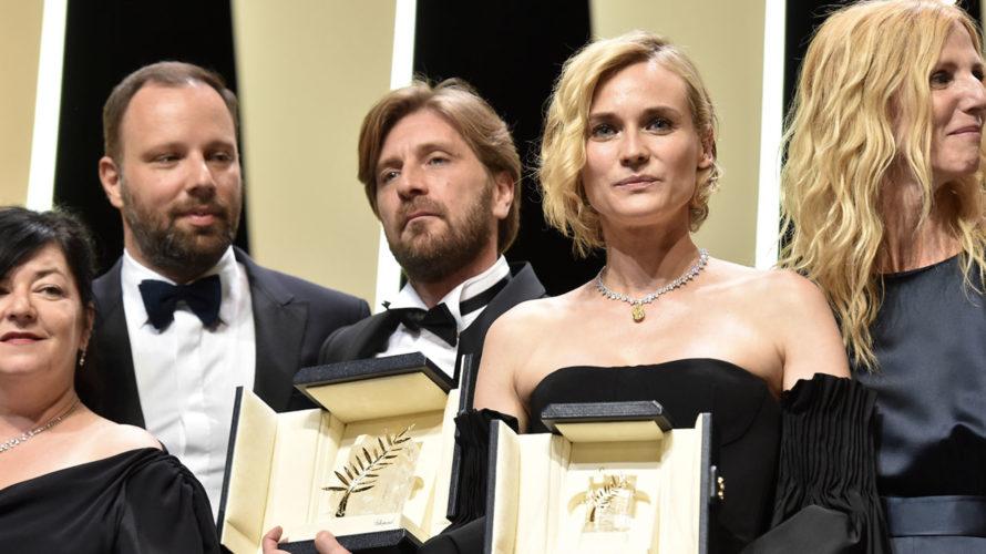 Festival di Cannes 2017: vince la Palma d'OroThe Square di RubenÖstlund. Joaquin Phoenix e Diane Kruger migliori attori, premio speciale a Nicole Kidman. Si è concluso il Festival di Cannes […]