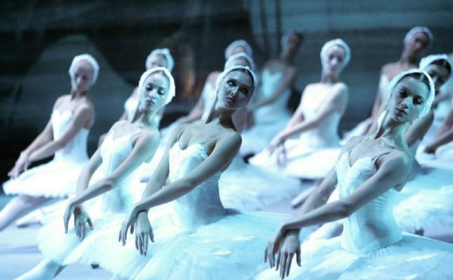 Il Bolshoi Ballet