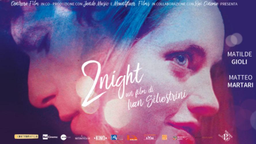 2night di Ivan Silvestrini è il viaggio di due anime solitarie, destinate a passare una notte indimenticabile. Unanotte indimenticabile 2night: Due anime sole, una notte e la voglia di divertirsi […]