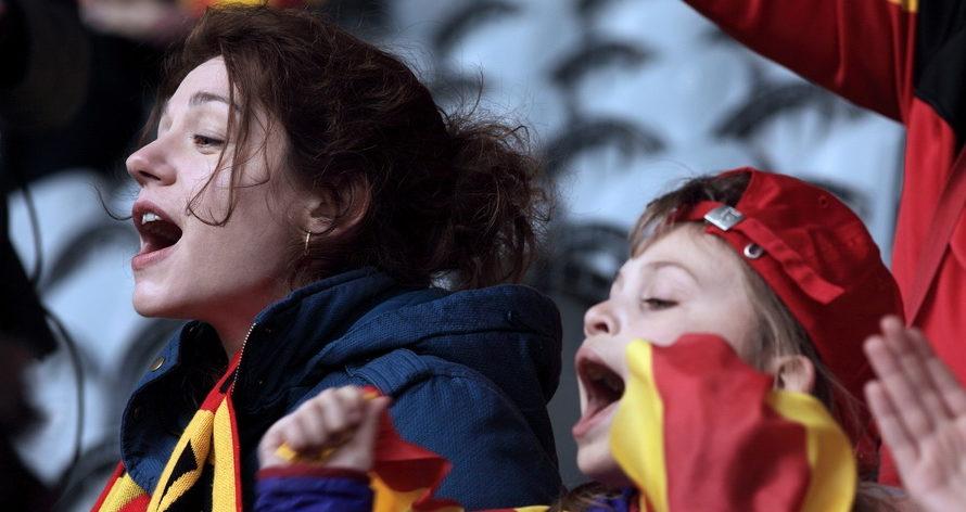 A casa nostra (Chez nous) è il nuovo film di Lucas Belvaux, conuna giovane infermiera figlia di comunisti che diventa la candidata alle elezioni per un partito di destra, con […]
