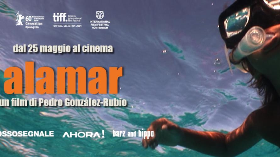 Alamar è il documentario con il quale Pedro González-Rubio cerca di dare visibilità al Banco Chinchorro, sconfinata barriera corallina del Messico. Il tutto attraverso gli occhi innocenti di Natan. Il […]