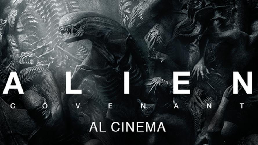 Ridley Scott torna alla sua saga preferita con Alien: Covenant, ottavo film dello storicofranchise fanta-horror.Il suo film non è peròdel tutto riuscito, non discostandosi dal B-movie. Un nuovo mondo da […]