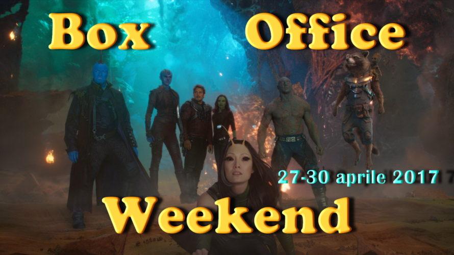 Primoappuntamento dimaggio con la rubrica Box Office Weekend e gli incassi del fine settimana al cinema: domina Guardiani della galassia vol. 2 eregge Famiglia all'improvviso, mentre Fast & Furious 8 […]
