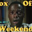 Quarto appuntamento dimaggio con la rubrica Box Office Weekend e gli incassi del fine settimana al cinema: con gli incassi sempre più negativi,Alien: Covenant resta primo, seguito dall'ottimo esordio di […]