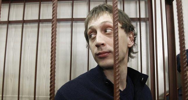 Pavel Dimitricenko