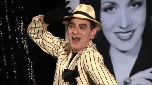 Gennaro Cannavacciuolo - Teatro della Cometa