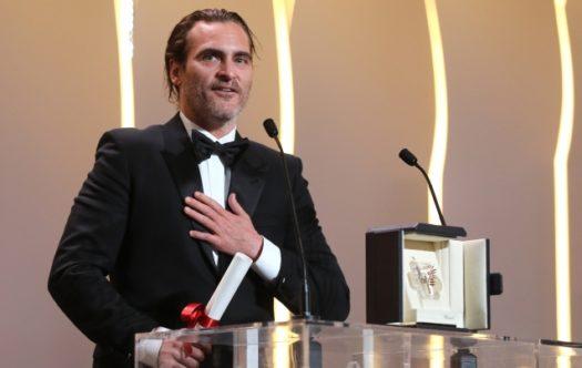 Cannes 2017 - Joaquin Phoenix