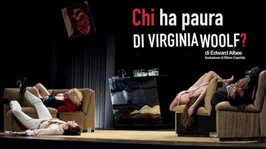 Chi ha paura di Virginia Woolf? è uno spettacolosul potere della verità, in scena fino al 14 maggio al Teatro Vascello di Roma, per la regia di Arturo Cirillo. Il […]