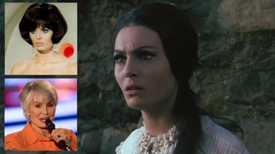 E' morta l'attrice e cantante Daliah Lavi. Aveva girato diversi film, tra cui lo 007 conPeter Sellers e in Italia fu protagonista del cult La frusta e il corpo di […]