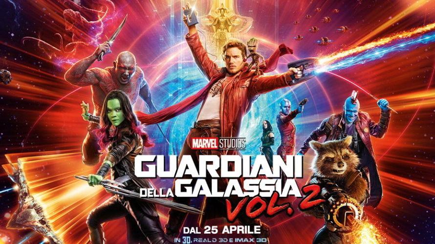 Guardiani della galassia vol. 2, secondo capitolo della saga degli eroi capitanati da Chris Pratt,li vede alle prese con il temibilepianeta vivente Egoe con le importanti rivelazioni che porterà con […]