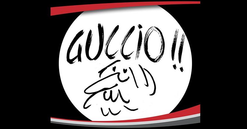 Guccio!! è il bell'omaggio in forma teatrale a Francesco Guccini creato da Giuseppe Gandini con la voce di Marco Morandi. Guccini interpretato da un gucciniano doc In Guccio!! Giuseppe Gandini, […]