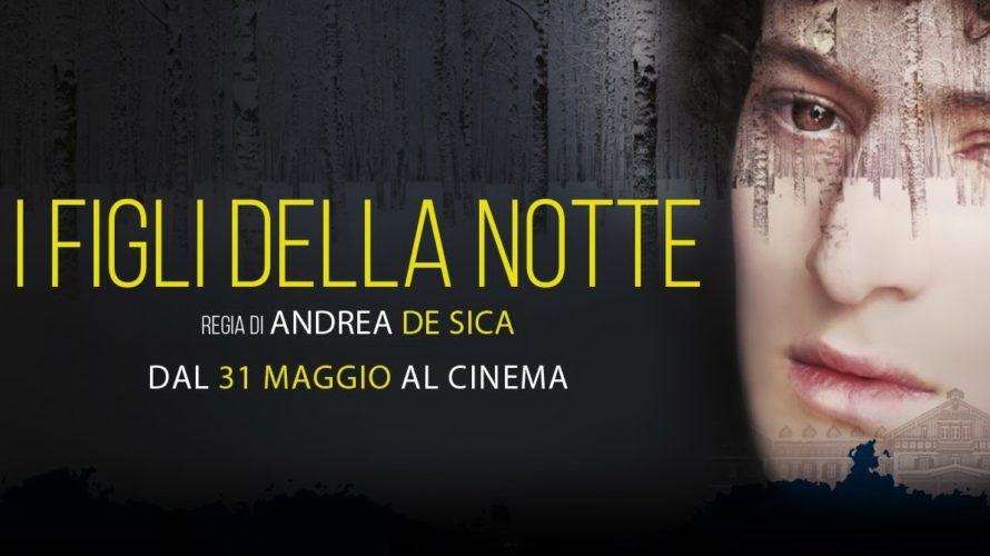 """Arriva in sala, dopo essere stato in concorso all'ultimo Torino Film Festival, I figli della notte, interessante opera prima di Andrea De Sica, sorta di """"thriller di formazione"""". Due ragazziisolati […]"""