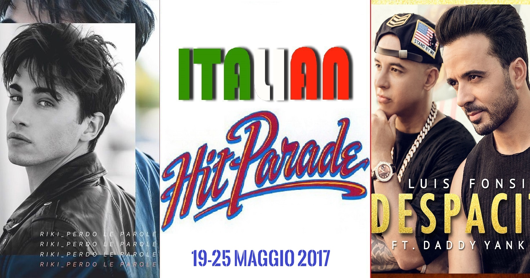 Hit Parade 26-05-17 Riki