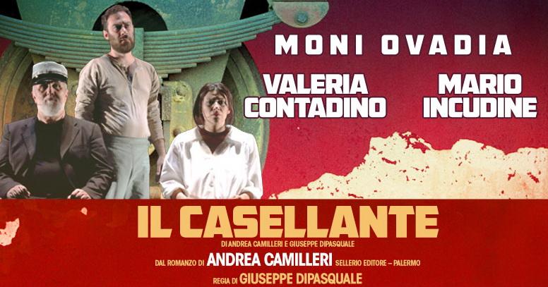 Andrea Camilleri non è solo il creatore di Montalbano e Il casellante dimostra che oltre al commissario c'è di più: uno spettacolo in siciliano riservato agli amanti del teatro impegnativo. […]