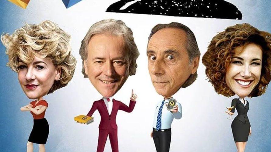 Corrado Tedeschi e Nino Formicola sono i protagonisti de Il conto è servito, una commedia dal ritmo serrato in cui ogni personaggio sa farsi notare. Metti una sera a cena… […]