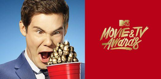 MTV Movie & TV Awards - Adam DeVine