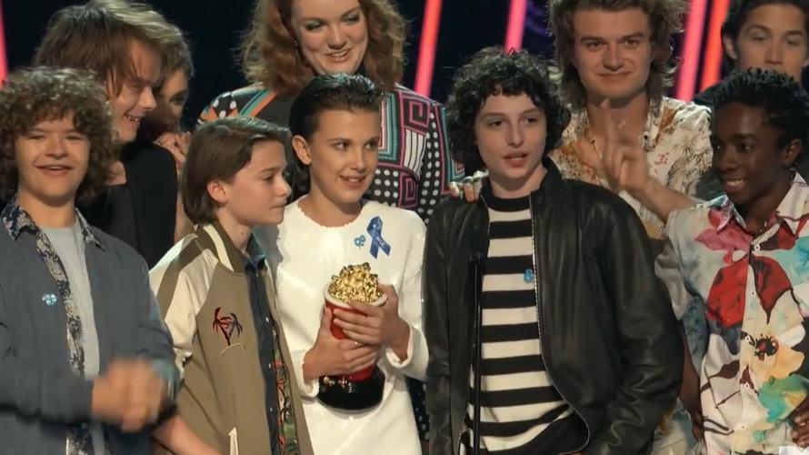 Agli MTV Movie & TV Awards 2017 trionfano i filmLa bella e la bestia, Scappa –GetOut e Il diritto di contare ela serie Stranger Things. Presentata dal poliedrico attore Adam […]