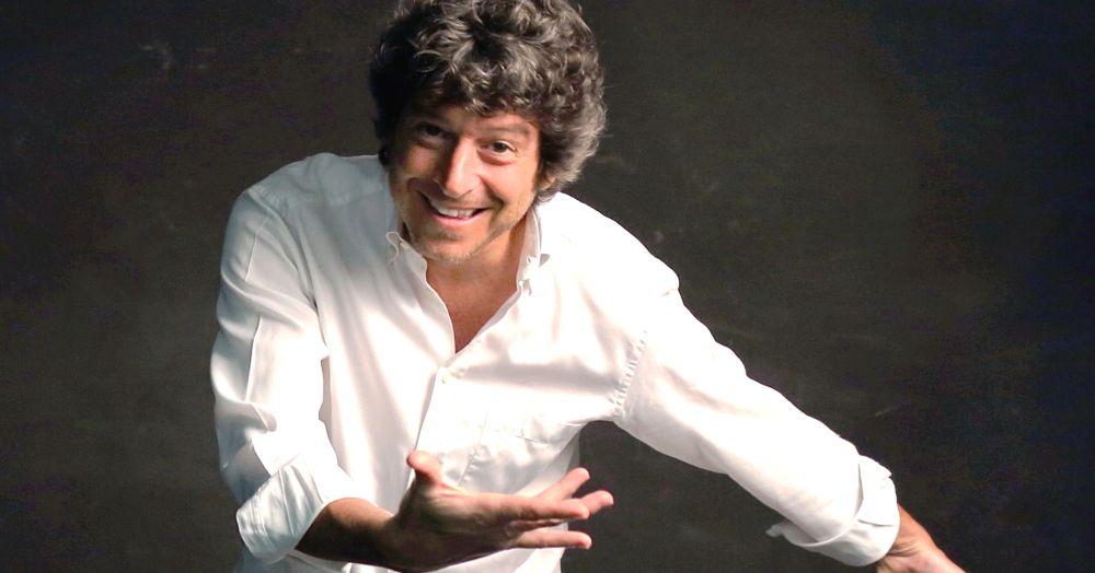 M'accompagno da me - Michele La Ginestra