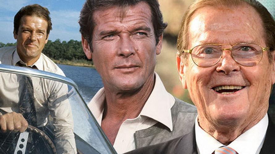 Se vaSir Roger Moore, lo storico James Bond dei film di 007 degli anni '70 e '80, ruolo che ha interpretato più di tutti, ben sette volte. Protagonista anche di […]