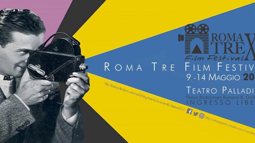 XII° Roma Tre Film Festival (9 – 14 maggio 2017), un festival ricco di eventi, tra cui mostra dedicata a Marco Ferreri e un omaggio a Claudio Caligari. Tra gli […]