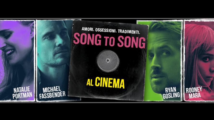 Song to song è il ritorno di Terrence Malick con un film dal cast stellare, da Ryan Gosling a Rooney Mara, da Michael Fassbender a Natalie Portman, protagonista di una […]