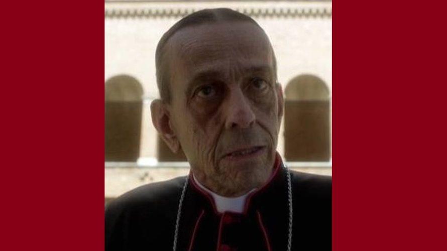 E' morto Toni Bertorelli, noto attore di cinema, teatro e ultimamente nella serie The Young Pope di Sorrentino. Aveva combattuto tutta la vita contro l'acolismo. L'attoreToni Bertorelli è morto ieri […]