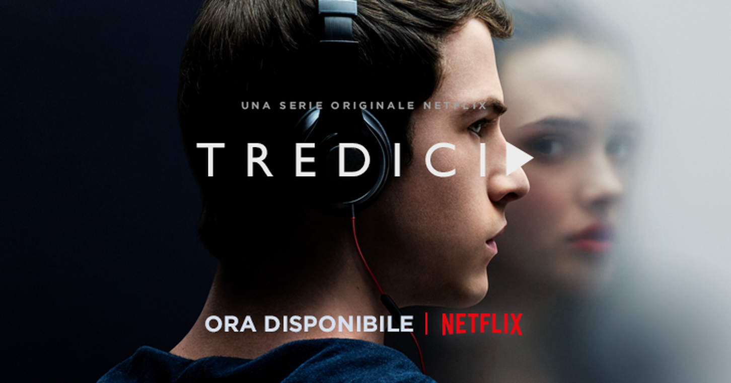 Tredici (serie tv)
