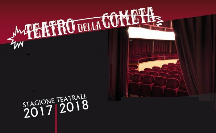 Nella conferenza stampa che si è tenuta ieri al Teatro della Cometa è stata presentata la stagione teatrale 2017/2018 alla presenza di attori e registi dei vari spettacoli. Si è […]