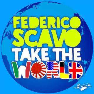 """""""Take the world"""" è il nuovo singolo diFederico Scavo. Alex Junior ha avuto il piacere di contattarlo telefonicamente. Federico Scavo è senza dubbio uno dei dj italiani più apprezzati a […]"""