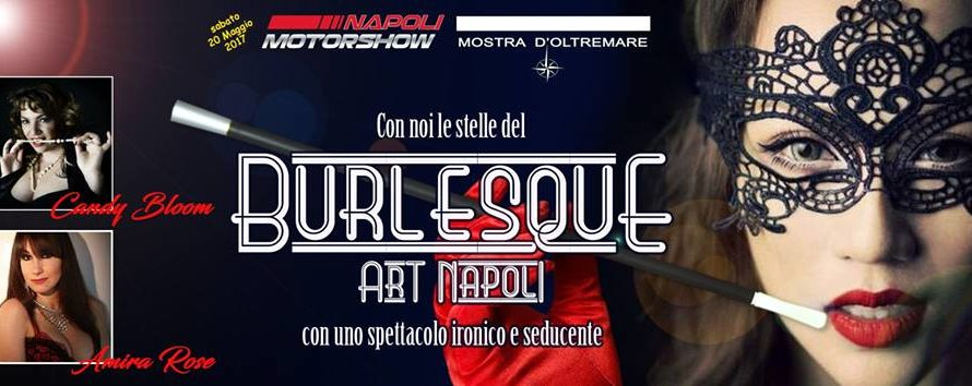 Finalmente una manifestazione a tema anche a Napoli! Il primo contest MissPin Up Napoli Motorshow si terrà alla Mostra D'Oltremaredi Napoli il 20 maggio 2017. Nel corso delNapoli Motorshowci sarà […]
