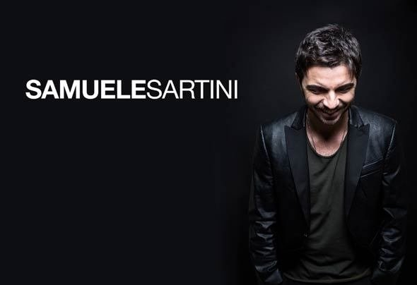 Samuele Sartini- Give me the funk