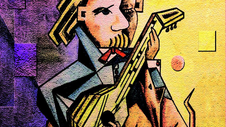 """Dopo il fortunato tour """"Capitani Coraggiosi"""", partecipando attivamente in qualità di chitarrista e arrangiatore, Paolo Gianolio esce con il suo nuovo album """"Euritmia"""". Pubblicato da Videoradio Edizioni Musicali-Distribuzione SELF)  […]"""