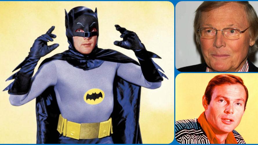 Addio ad Adam West, lo storico Batman della famosa serie degli anni '60 e interprete di quasi 200 tra film e serie tv. Adam West, il primo interprete di Batman […]