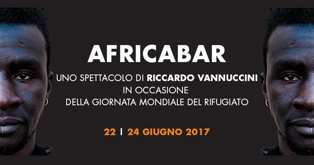 AfricaBar
