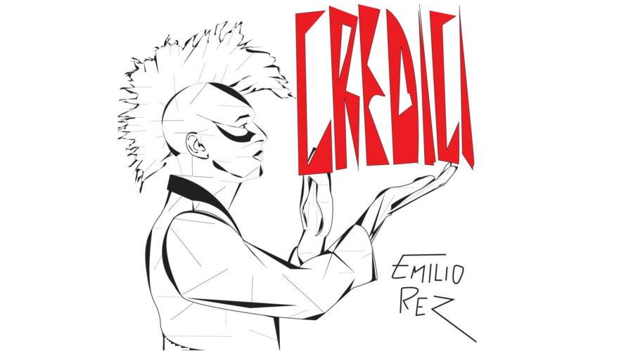 Emilio Rez, il poliedrico cantante-artista napoletano trapiantato a Berlino, torna con il nuovo EPCredici. Credici è il nuovo EP di Emilio Rez. L'esperienza berlinese dell'artista napoletano si arricchisce quindi di […]