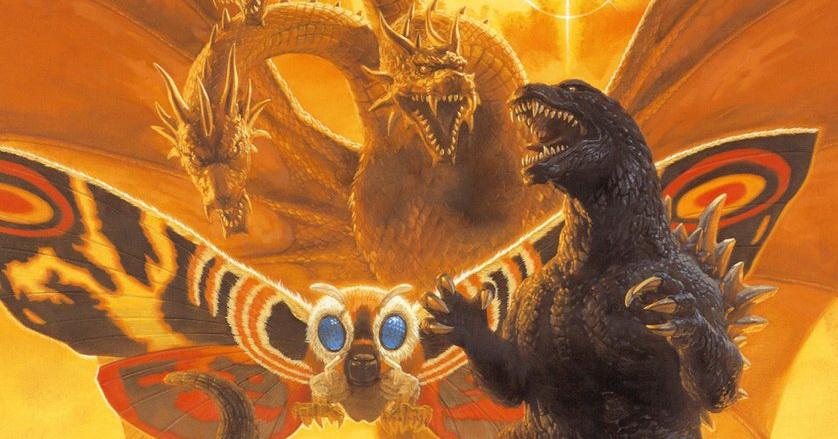 Al via leriprese di Godzilla: King of the Monsters, terza pellicola del MonsterVerse della Warner Bros. in cui il re dei mostri si scontrerà con i suoi storici avversari, Mothra, […]