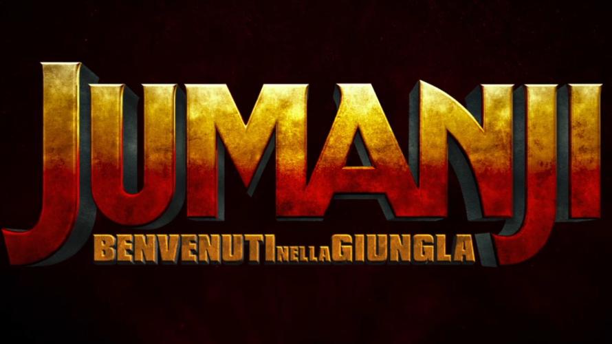 Il primo trailer in italiano di Jumanji – Benvenuti nella giungla, reboot del celebre film per ragazzi con Robin Williams. Dwayne Johnson, Jack Black, Kevin Hart e Karen Gillan protagonisti […]