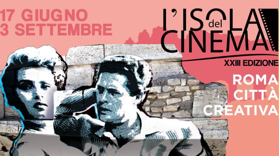 Torna L'Isola del Cinema, conla 23ª edizione intitolata Roma, Città Creativa, con tante proiezioni ed incontri per tutta l'estate nella consueta location dell'Isola Tiberina. Al Ripa Hotel Roma si è […]