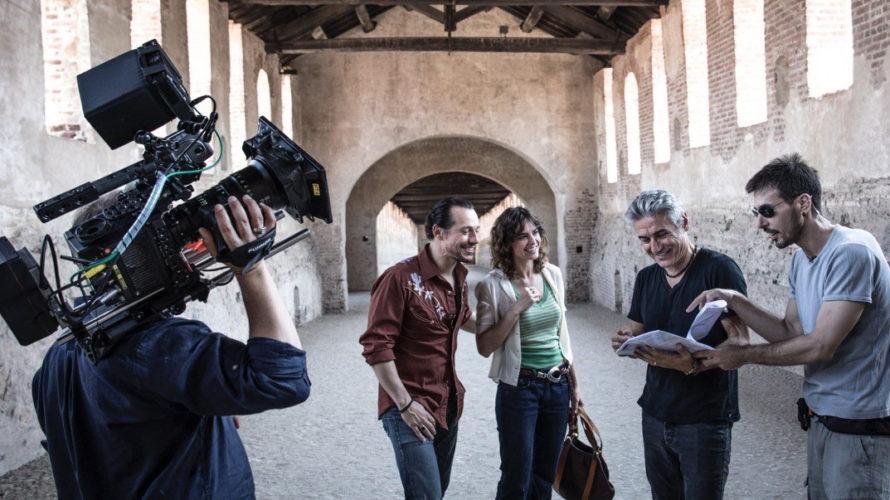 Iniziate le riprese di Made in Italy, terzo film da regista di Luciano Ligabue, tratto dal suo ultimo album omonimo, con protagonisti Stefano Accorsi e Kasia Smutniak. E dal 4 […]